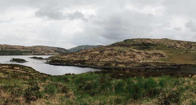 Loch Valley