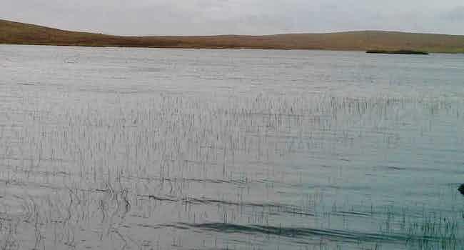 Loch Cul Fraoich