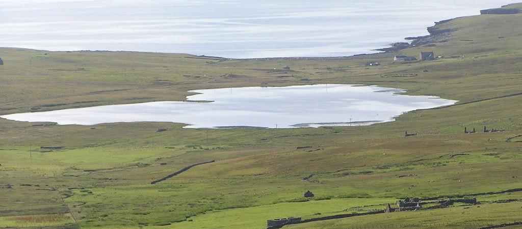 Loch of Clumlie
