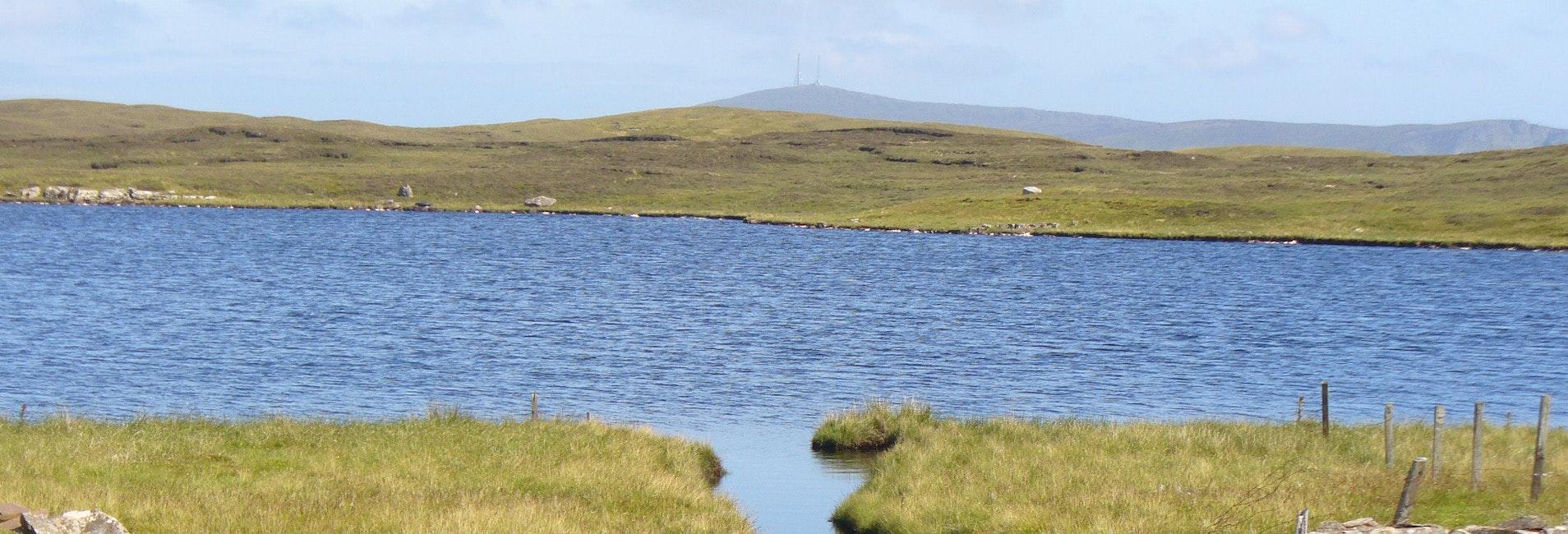 Loch of Fladdabister