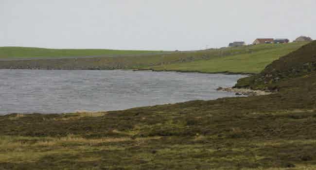 Sandy Loch
