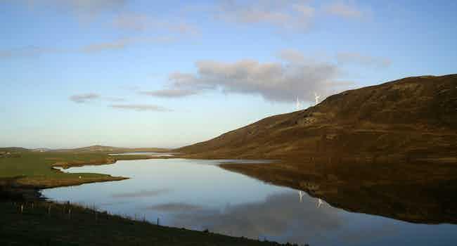 Loch of Asta