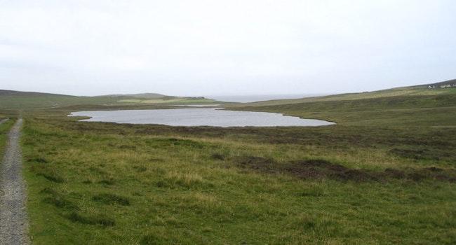 Loch of Brough
