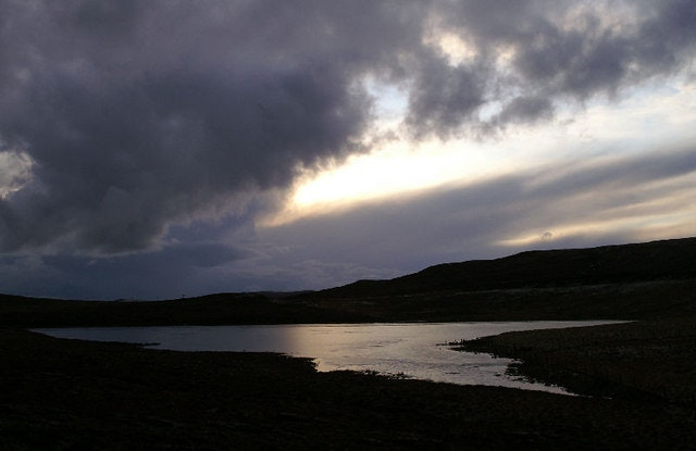 Loch of Vatster