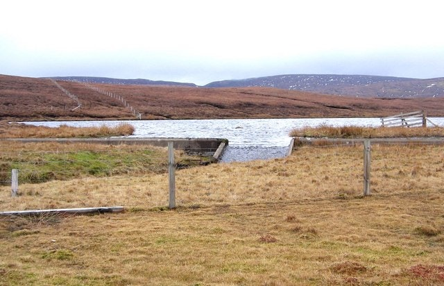 Whitelaw Loch