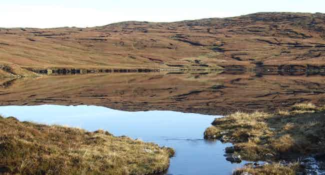 Marrowfield Water