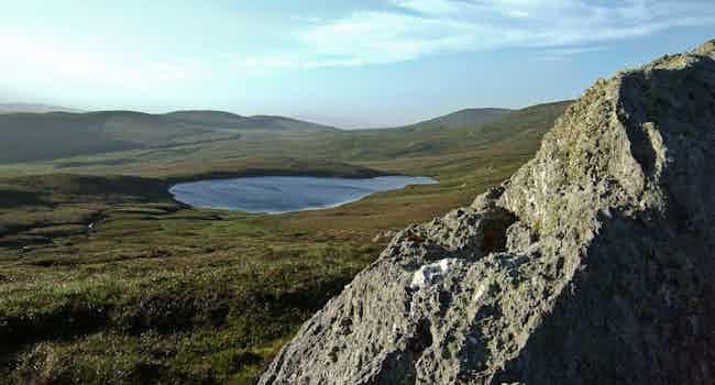 Loch of Lunklet