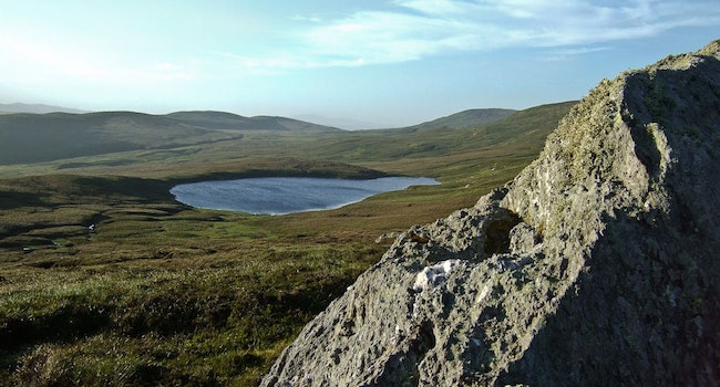 Loch of Lunklet