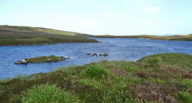 Lamba Water