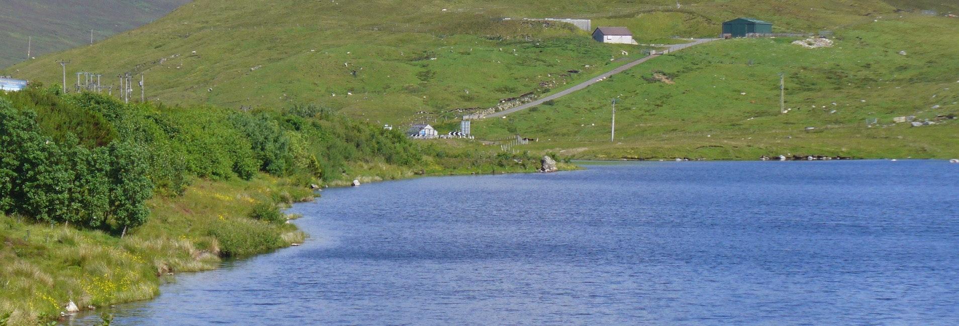 Loch of Voe