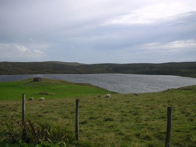 Loch of Aithness