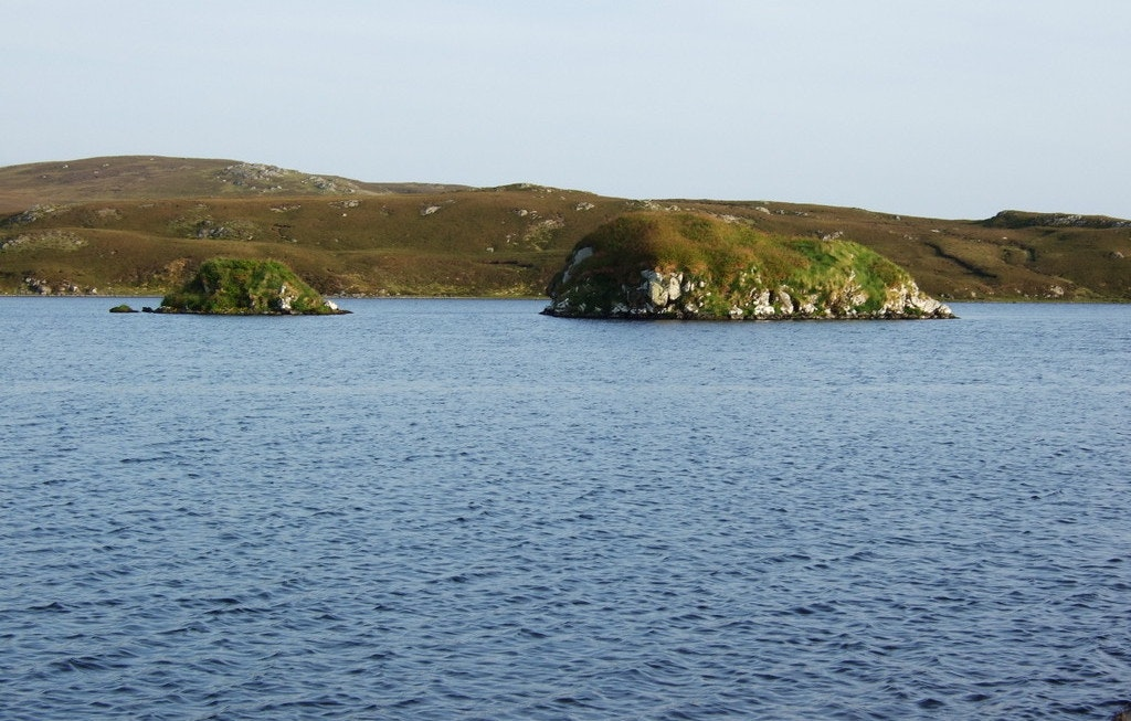 Loch of Clousta