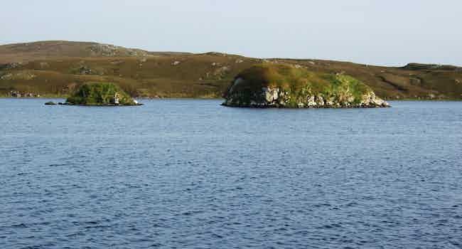 Loch of Clousta
