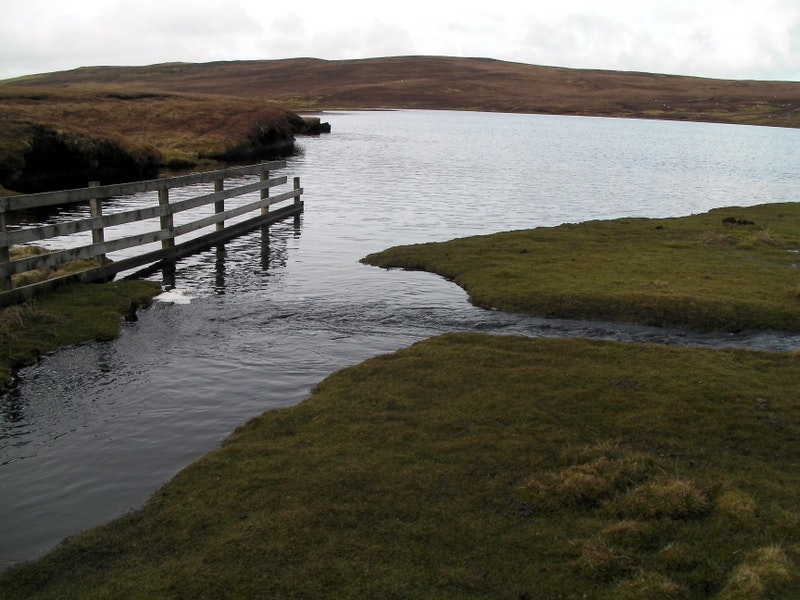 Kirkhouse Water