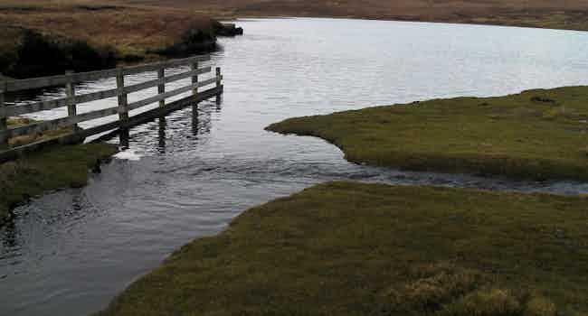 Kirkhouse Water
