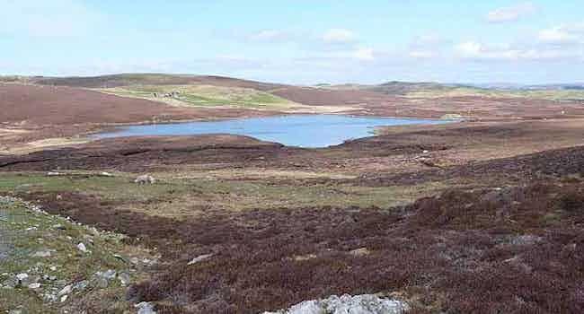 Quassawall Loch