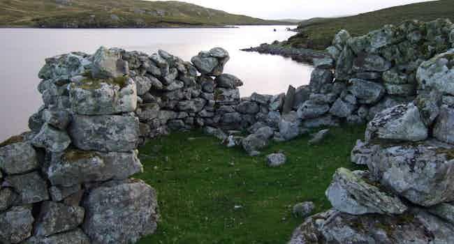 Loch of Hollorin