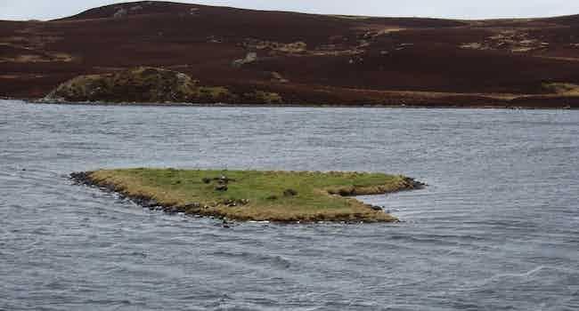 Loch of Voxterby