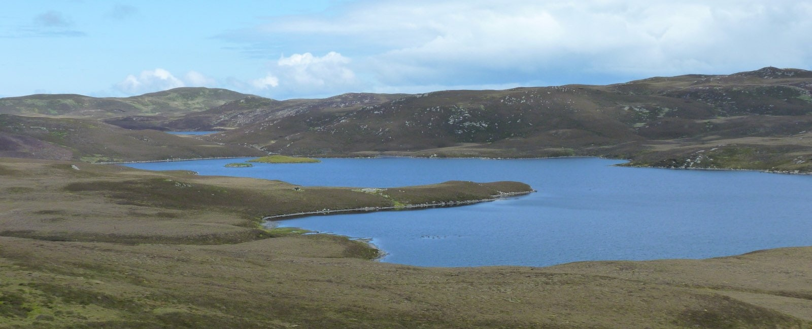 Loch of Flatpunds