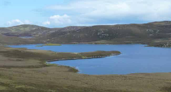 Loch of Flatpunds