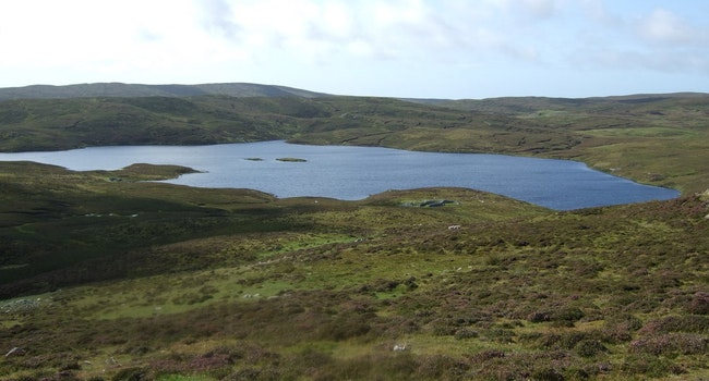Mousavord Loch