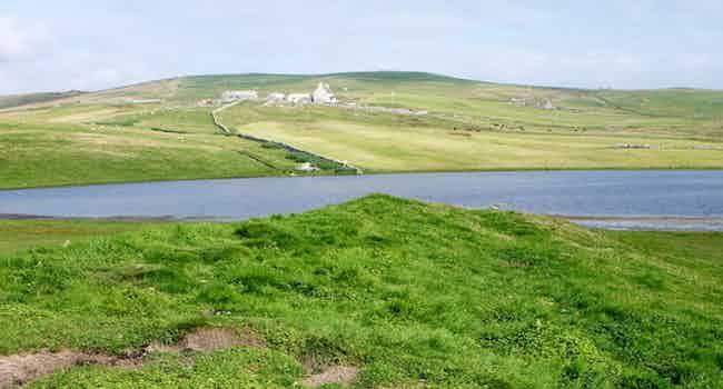 Loch of Watsness