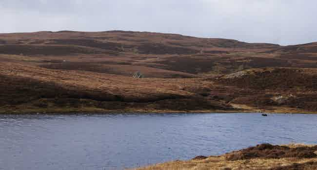 Stanevatstoe Loch