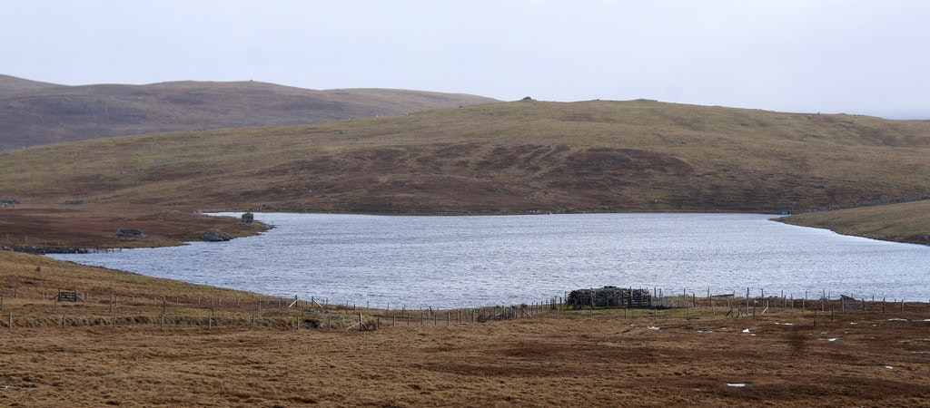 Loch of Snug