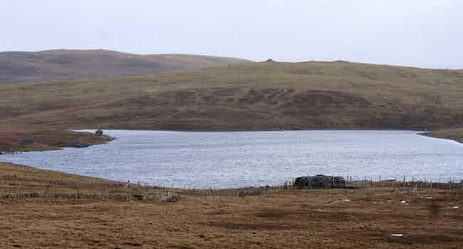 Loch of Snug