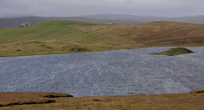 Burga Water