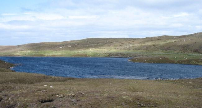 Glussdale Water