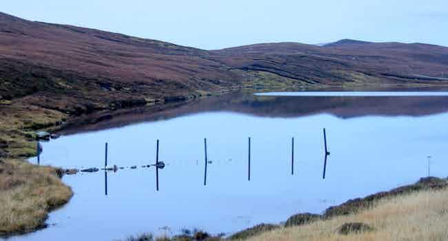 Johnnie Mann's Loch