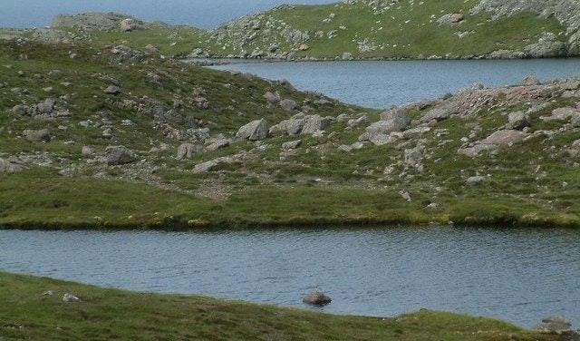 Lang Clodie Loch