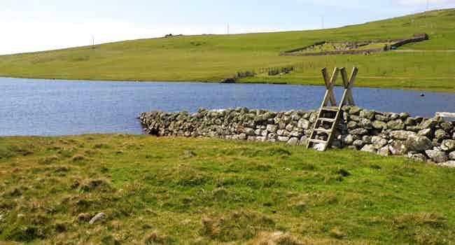 Loch of Breckon