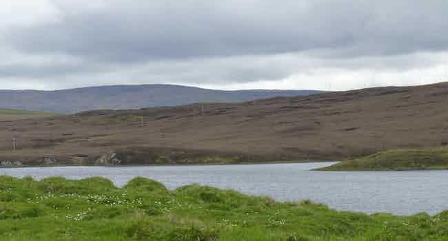 Loch of Burraland