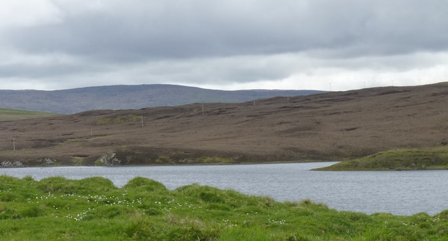 Loch of Burraland