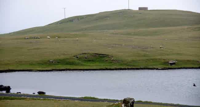 Loch of Framgord