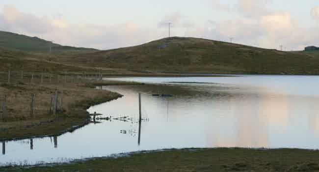 Loch of Freester