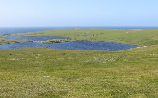 Loch of Gerdie