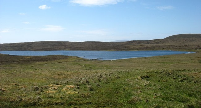 Loch of Kettlister
