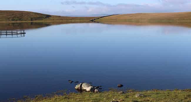 Loch of Littlester