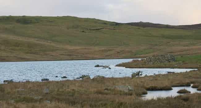 Loch of Houlland