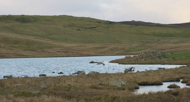 Loch of Houlland