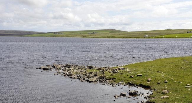 Loch of Swannay
