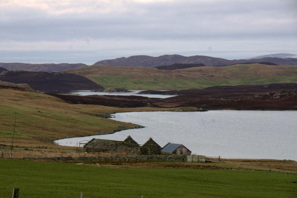 Loch of Vaara