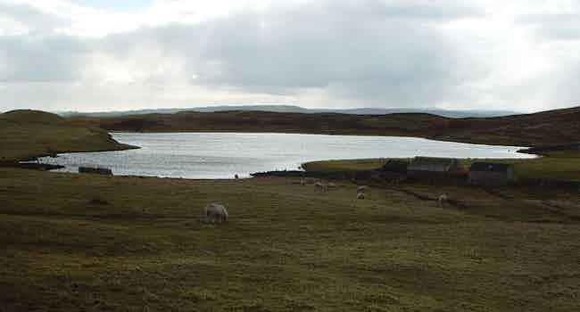 Loch of Sandwick