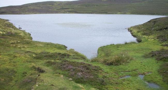Loch of Livister