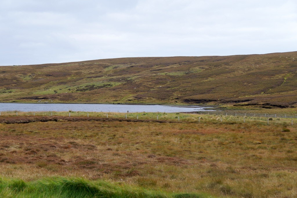 Loch of Gruting