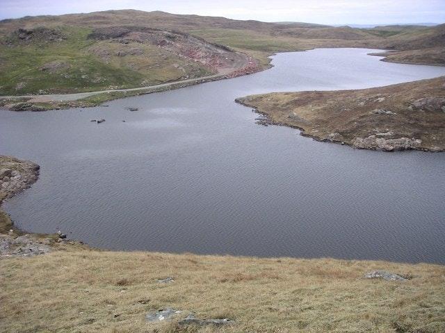 Loch of Haggrister