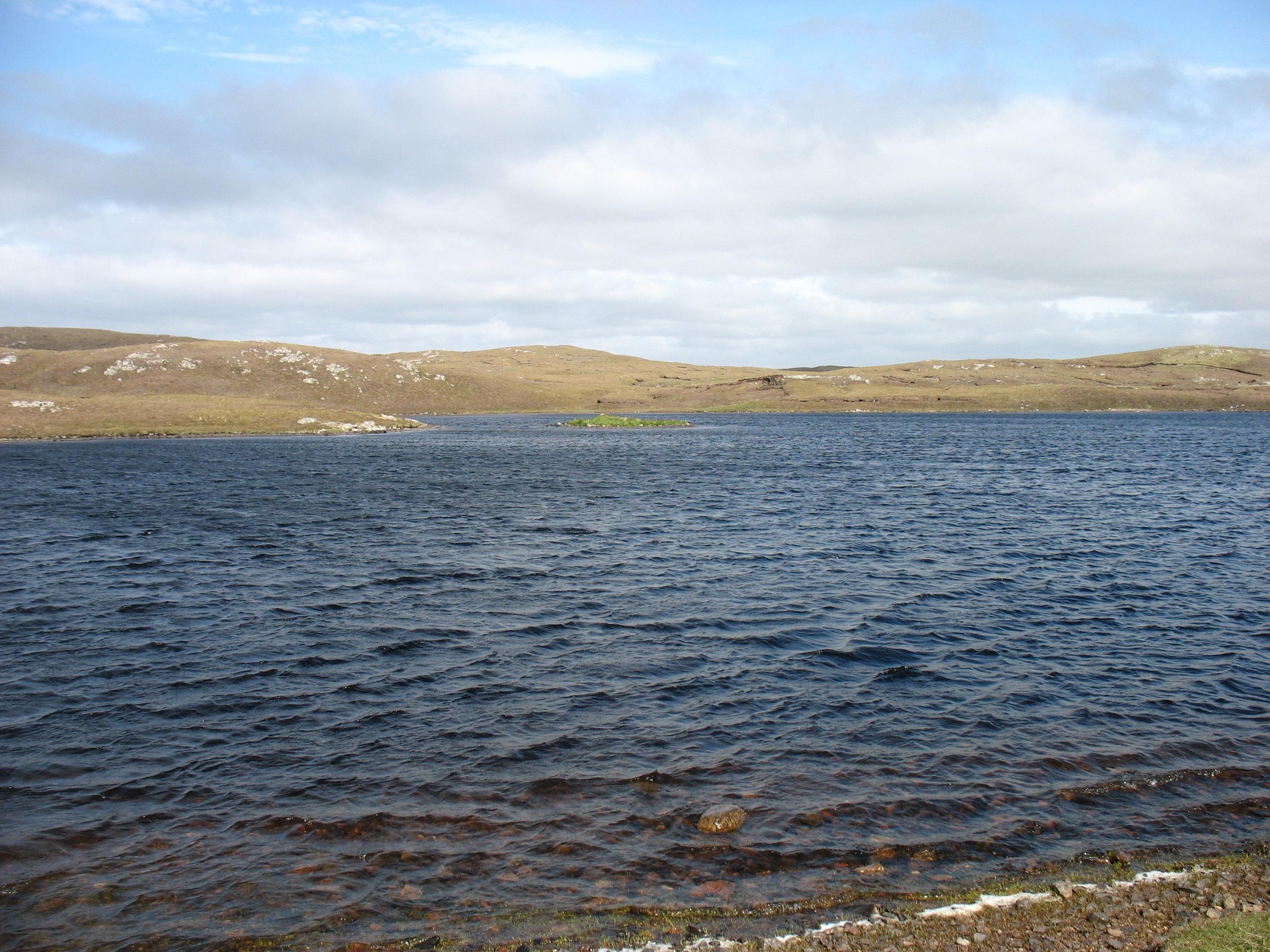 Trolladale Water